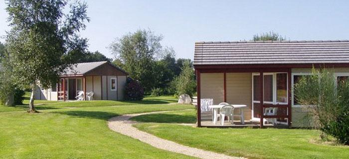 Vacation rental in Brittany near Perros-Guirec