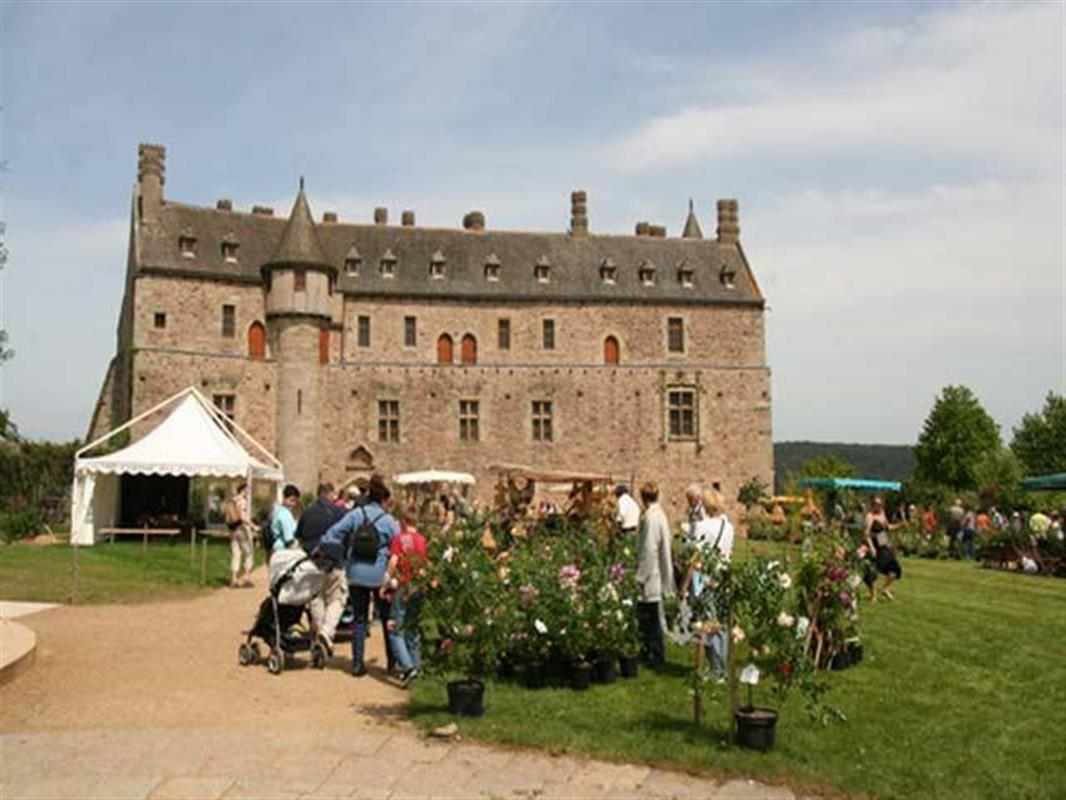 Architecte Cotes D Armor visit brittany heritage: the castles of the côtes d'armor