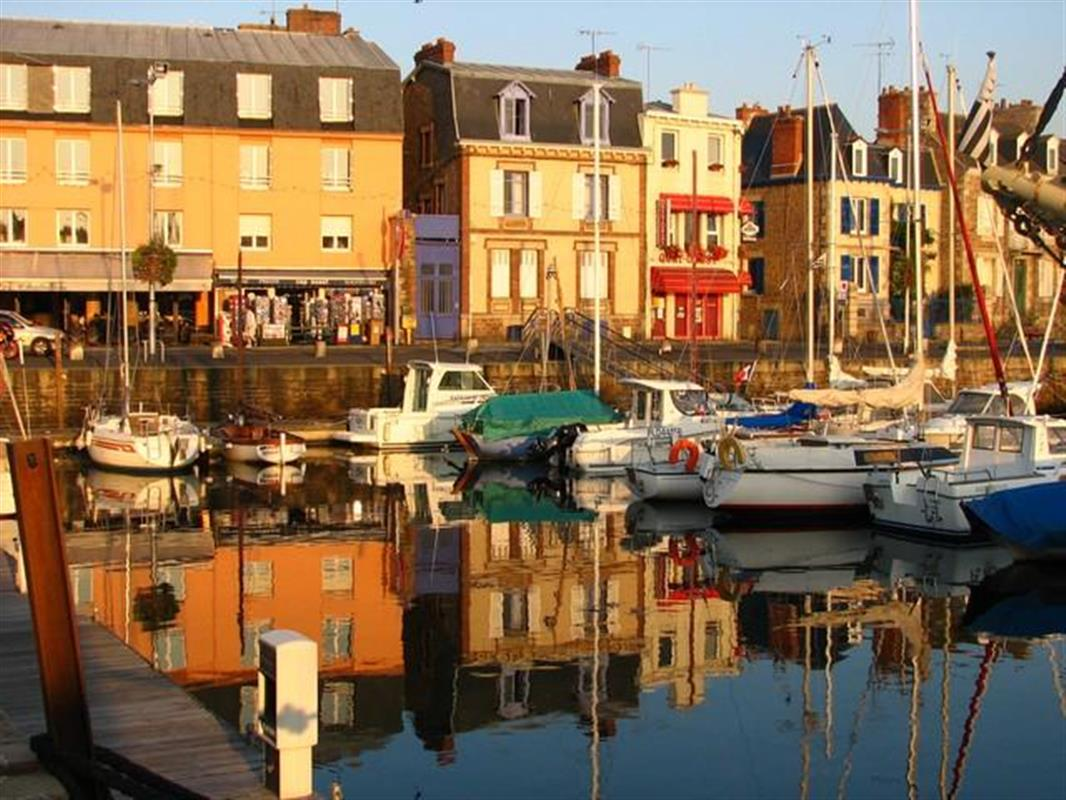 Paimpol And His Coast Activities And Leisures For