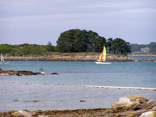 Walks And Hikes In Brittany Activities And Leisures For Holidays In Brittany C Tes D 39 Armor